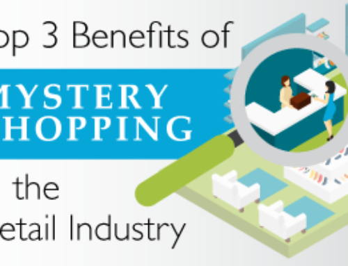 Top 3 Benefits of Mystery Shopping in the Retail Industry