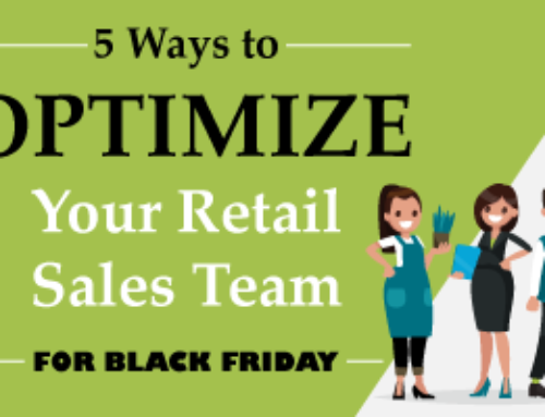 5 Ways to Optimize Your Retail Sales Team for Holiday Shopping